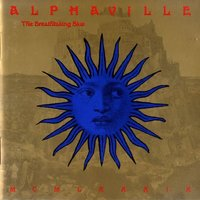 Audio CD Alphaville: The Breathtaking Blue