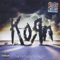 Audio CD Korn: The Path Of Totality