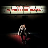 Audio CD Plan B: The Defamation Of Strickland Banks
