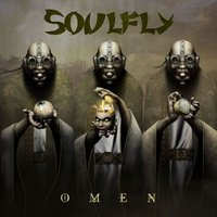 Audio CD Soulfly: Omen