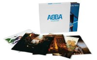 ABBA: The Studio Albums (8 LP)
