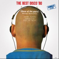 "LP The Best Disco '80 (""Syndicate"") (LP)"