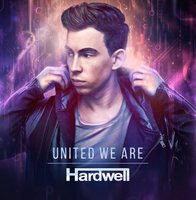 Hardwell: United We Are (CD)