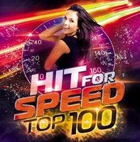 MP3 (CD) Hit For Speed. Top 100