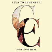 LP A Day to Remember: Common Courtesy (LP)