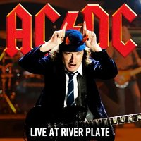 LP AC/DC. Live At River Plate (LP)