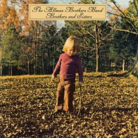 The Allman Brothers Band: Brothers And Sisters (LP)