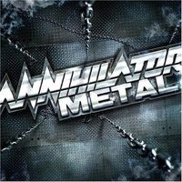 LP Annihilator: Metal (LP)