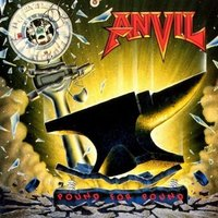 LP Anvil: Pound for Pound - ReRelease (LP)