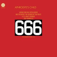 Aphrodite's Child: 666 (2 LP)