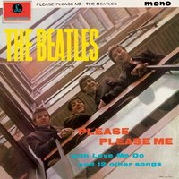 LP The Beatles: Please Please Me (Mono) (LP)