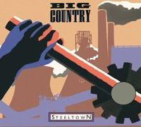 Big Country: Steeltown (2 LP)