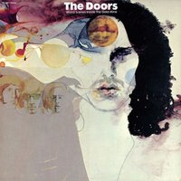 LP The Doors: Weird Scenes Inside The Goldmine (LP)