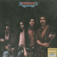 Eagles: Desperado (LP)