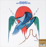 Eagles: On The Border (LP)