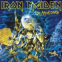 LP Iron Maiden: Live After Death (LP)