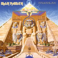Iron Maiden: Powerslave (LP)