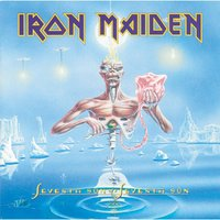 Iron Maiden: Seventh Son Of A Seventh Son (LP)