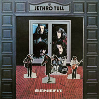 Jethro Tull: Benefit (LP)