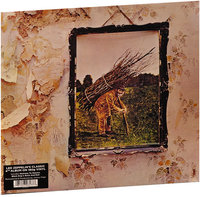 Led Zeppelin: Led Zeppelin IV (LP)