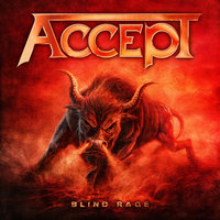 LP Accept: Blind Rage (LP)
