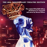 LP Jethro Tull: Warchild (40th Anniversary Edition) (LP)