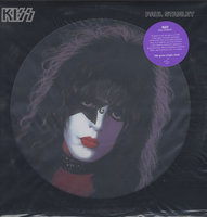LP Kiss. Paul Stanley (LP)
