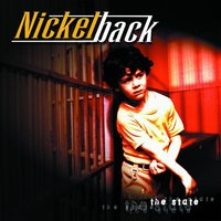 Audio CD Nickelback. The State