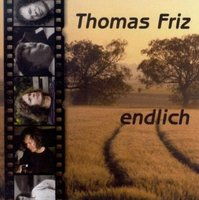Audio CD Thomas Friz: Endlich