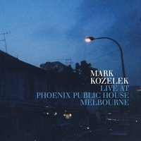 Audio CD Mark Kozelek: Live at Phoenix Public House Melbourne