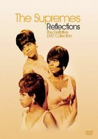 DVD Supremes: Reflections - The Definitive Performances 1964-1969