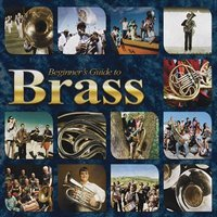 Audio CD Various Artists: Beginner'S Guide to Brass