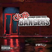 Audio CD Various Artists: Interscope Records Presents. Club Bangers