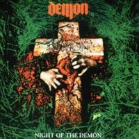 LP Demon: Night of the demon (LP)