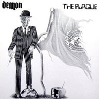 LP Demon: The Plague (LP)