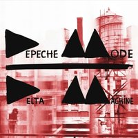 Depeche Mode: Delta Machine (2 LP)