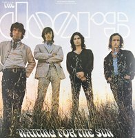 LP Doors: Waiting for the Sun (LP)