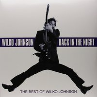 LP Wilko Johnson: Back in the Night - The best of Wilko (LP)