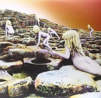 Led Zeppelin: Houses Of The Holy (Deluxe Edition) (2 LP)