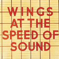 Paul McCartney: Wings at the Speed of Sound (2 LP)