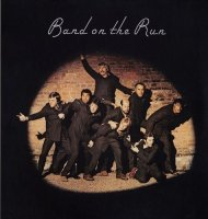 Paul McCartney & Wings: Band On The Run (2 LP)