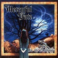 LP Mercyful Fate: In the Shadows (LP)