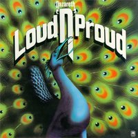 LP Nazareth: Loud 'n' Proud (LP)