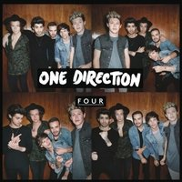 One Direction: Four (2 LP)