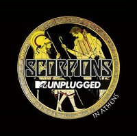 Scorpions: MTV Unplugged In Athens (3 LP)