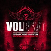 LP Volbeat: Live from Beyond Hell/Above Heaven (LP)