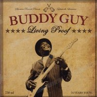 LP Buddy Guy: Living Proof (LP)