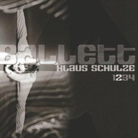 Audio CD Klaus Schulze: Ballett 3