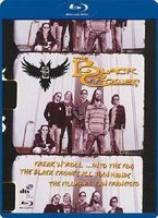 Blu-Ray The Black Crowes: Freak 'n' Roll...Into The Fog (Blu-Ray)