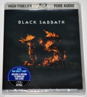 Black Sabbath: 13 (Blu-Ray)